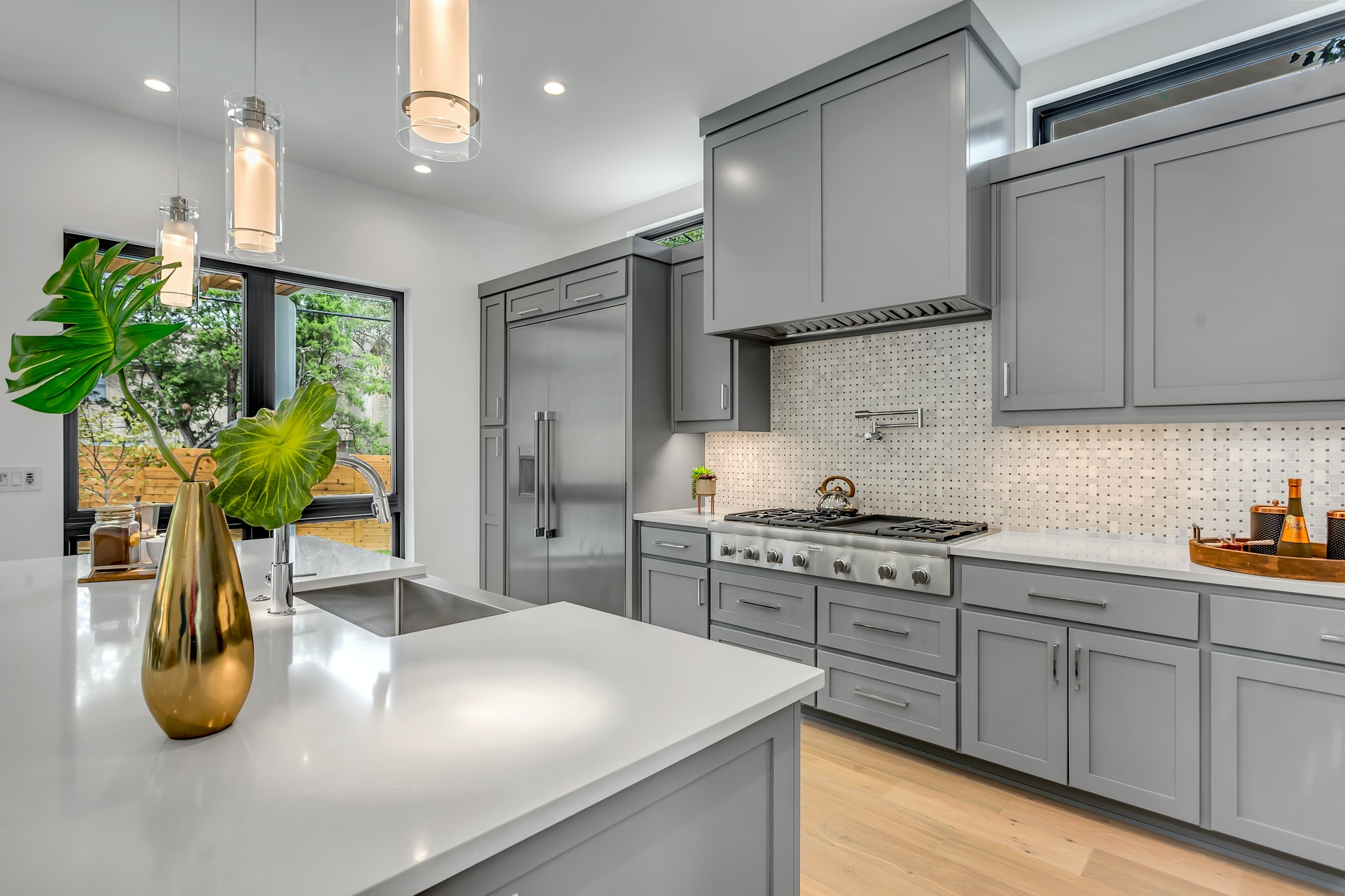 Best kitchen cabinets in Calgary